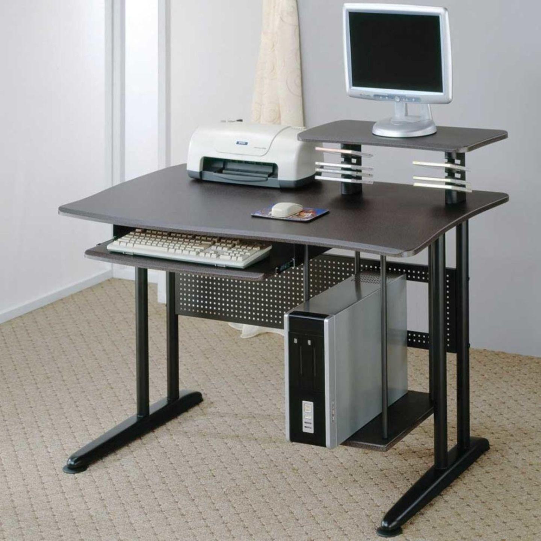 20 Most Por Diy Computer Desk Plans