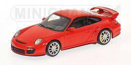 2007 Porsche 911 GT2   Model Cars