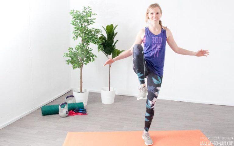 13 effektive Übungen, die deine Oberschenkelinnenseite
