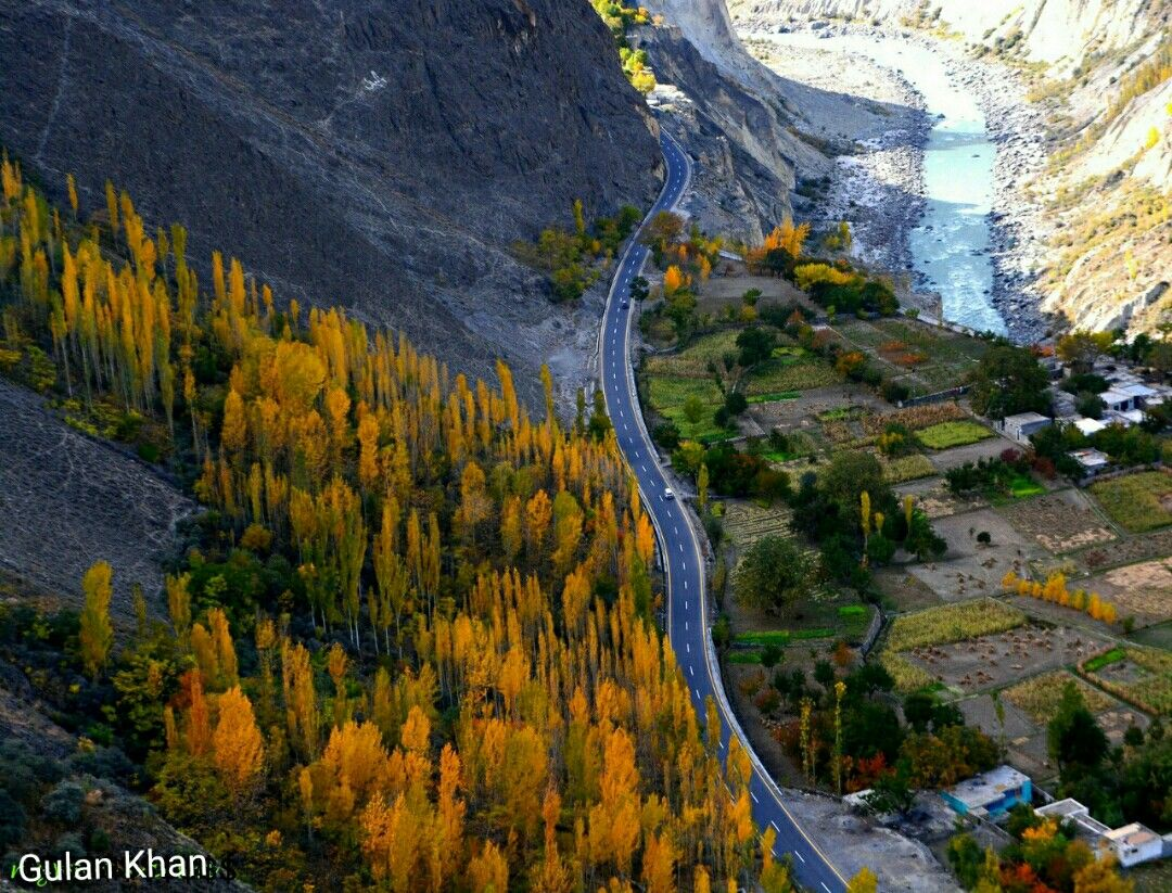 Image result for hunza valley getty images