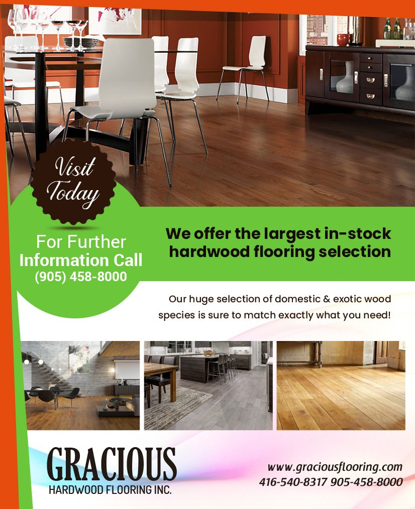 Welcome To Gracious Hardwood Flooring Store We Have A Large Variety Of Hardwood Flooring To Fit Different Needs A Flooring Store Hardwood Prefinished Hardwood