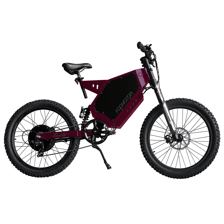 Addmotor Toretto Electric Mountain Bike Powerful 3000w Motor 29ah