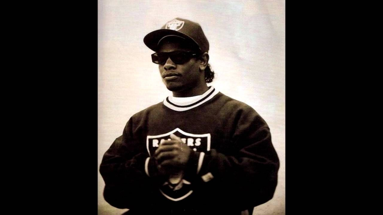 Eazy E Boyz N The Hood Clean Hq Hip Hop Rap Hip Hop Culture Real Hip Hop
