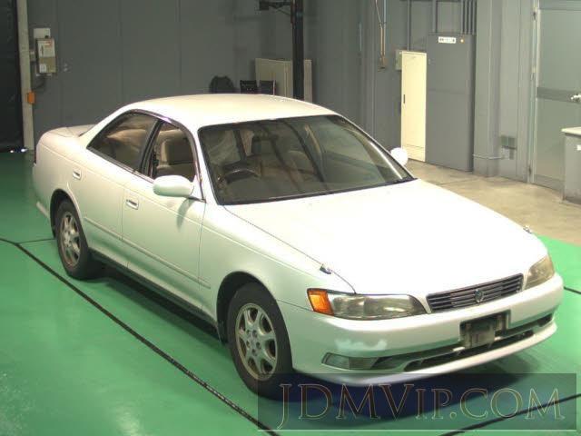1995 TOYOTA MARK II JZX90   Https://jdmvip.com/jdmcars/