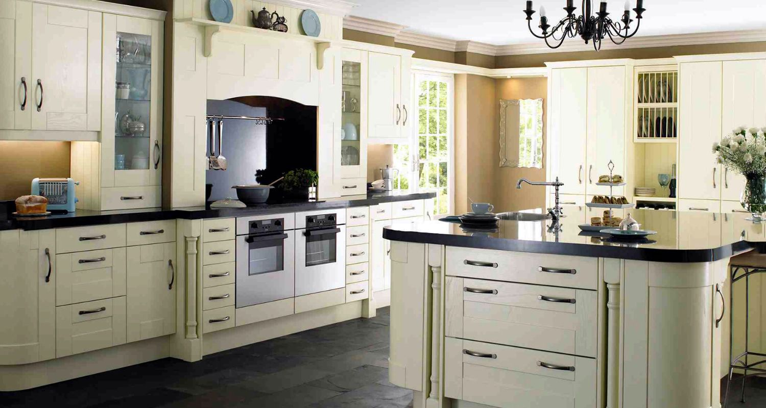 Malham Ivory Traditional Classic Kitchen By Sheraton Interiors! Browse  Sheraton Interiors For Kitchen Ideas, Kitchen Design, Traditional Kitchen  Design, ...