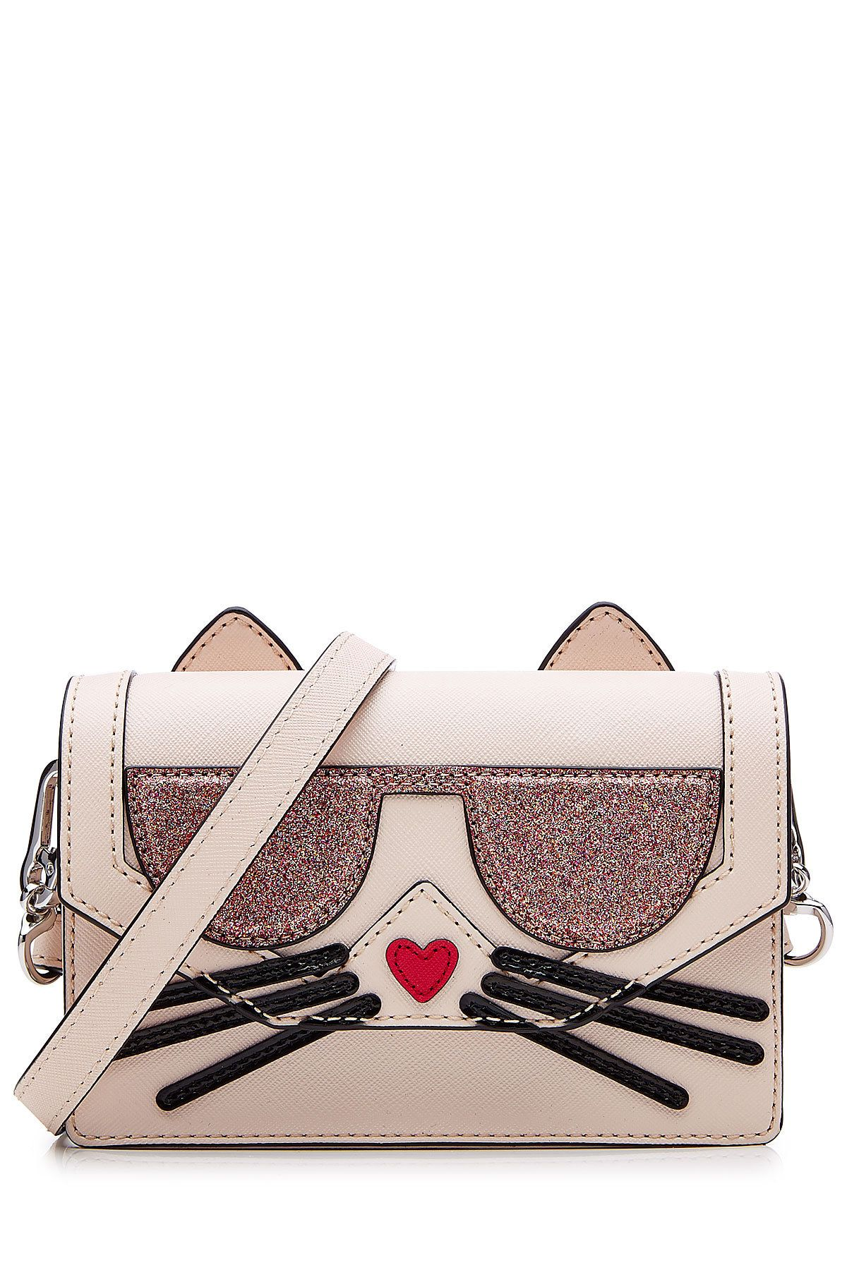 Kcocktail Cat Crossbody Bag Karl Lagerfeld Women Us Stylebop