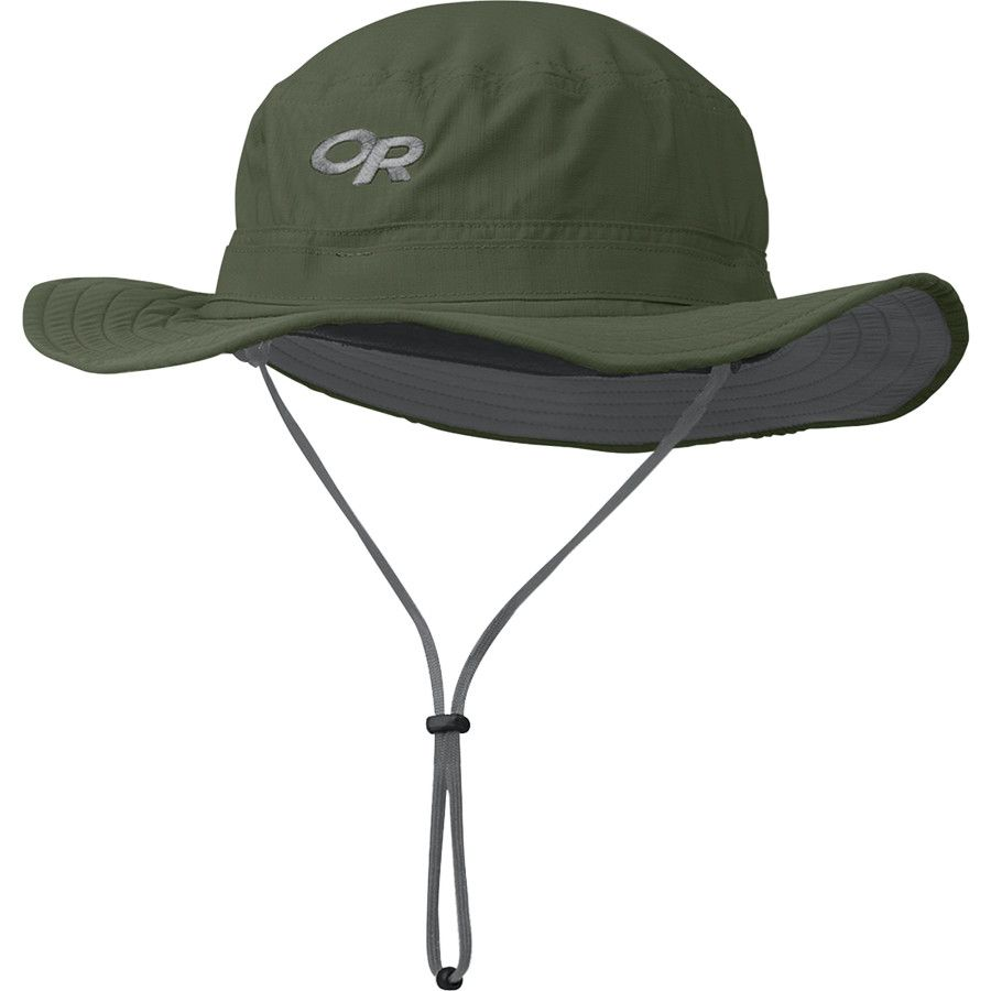 31e187658a33d Outdoor Research Helios Sun Hat - Men s in 2019