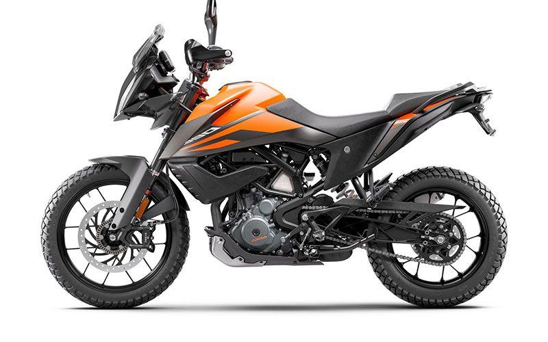 2020 Ktm 390 Adventure In 2020 Ktm Adventure Adventure Bike