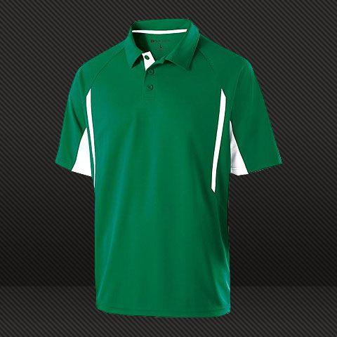 6e98ea1a Holloway Men Avenger Polo Short Sleeve 222530   Holloway Sports Wear ...