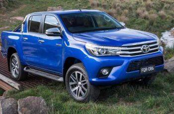 Nova Hilux 2018 4 Toyota Prado Toyota Trucks Toyota Hilux