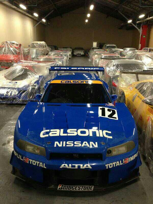 Calsonic GTR #coupon code nicesup123 gets 25% off at  www.Provestra.com www.Skinception.com and www.leadingedgehealth.com