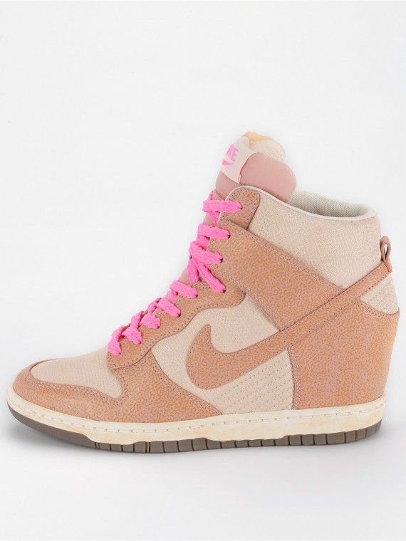Nike Dunk Sky High Vintage... adding this to my collection  ) e0231017ea97