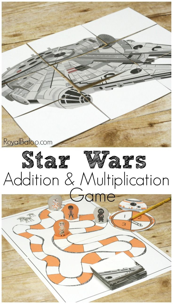 Uncategorized Star Wars Learning Games learn math facts with a star wars game addition and multiplication makes