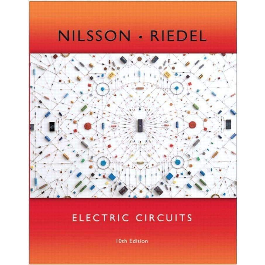 Electric Circuits 10th Edition Solution Manual - $19.99