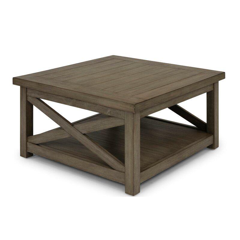 Darin Coffee Table In 2020 Coffee Table Design Engineered Wood