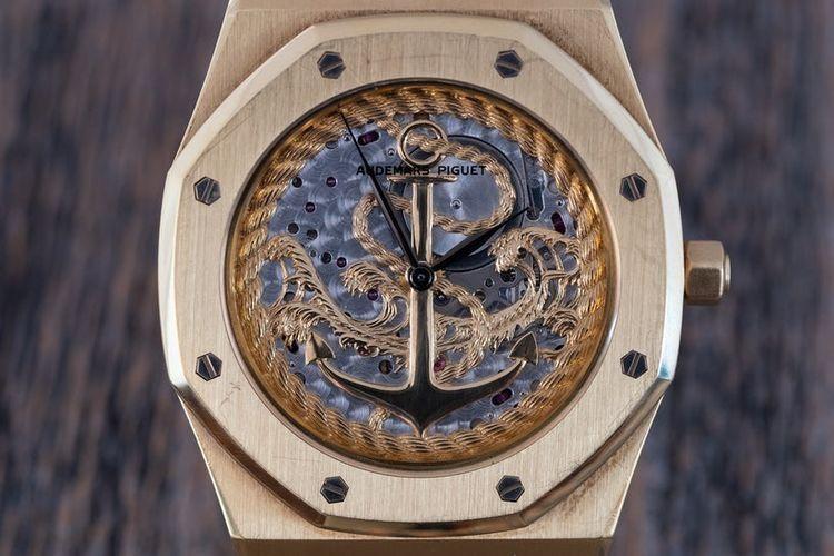 760a054fc34 Pin de Juan Alberto Iratcabal en Relojes