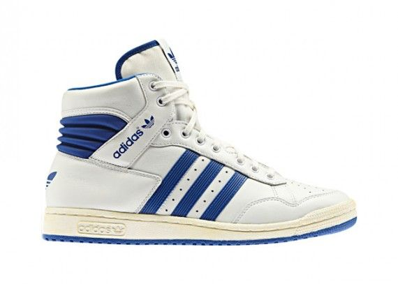 adidas Originals Pro Conference Hi | Kicks | Adidas, Adidas