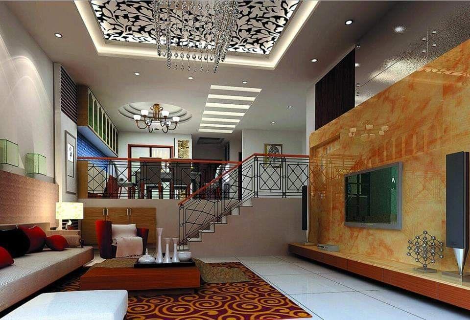 Best Pin By Amit Gaur On Interior Home Duplex House Design 400 x 300