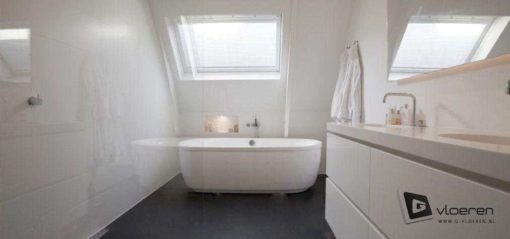 gietvloer badkamer antislip - Google zoeken | Badkamer | Pinterest ...
