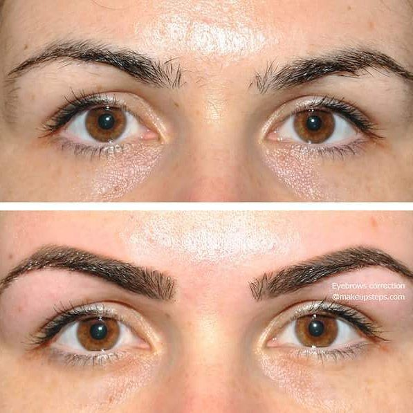 Eyebrows correction at www.makeupsteps.com  Follow me on facebook:  Makeup Steps  #Copenhageneyebrows #eyebrowscorrection #eyebrowscopenhagen #dadamakeupartist #eyebrowcorrection #dadaandrada #eyebrowstrimming #eyebrowsgrooming #copenhageneyebrowscorrection #tweeze #eyebrows #copenhagen #titningeyebrows #titning #makeupstepseyebrows #neweyebrowshape #makeupsteps_com