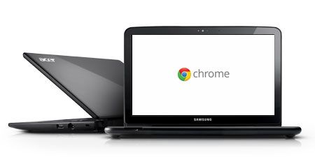 Here's Why Microsoft Should Be Wary of Google Chromebooks | Wall St. Cheat Sheet