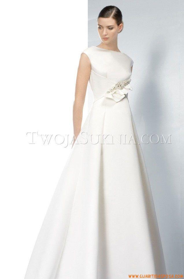 Abiti Da Sposa Outlet Milano.Abiti Da Sposa Jesus Peiro 3008 Soiree Wedding Dresses Dresses