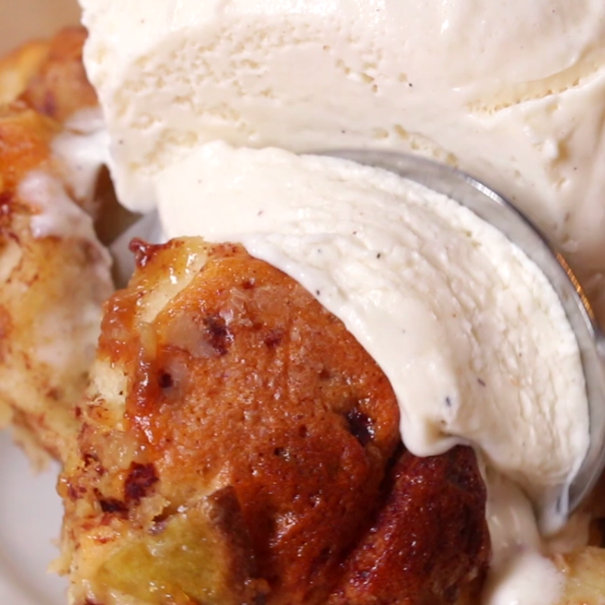 This Apple Pie Bake Is The Only Dessert You Should Ever