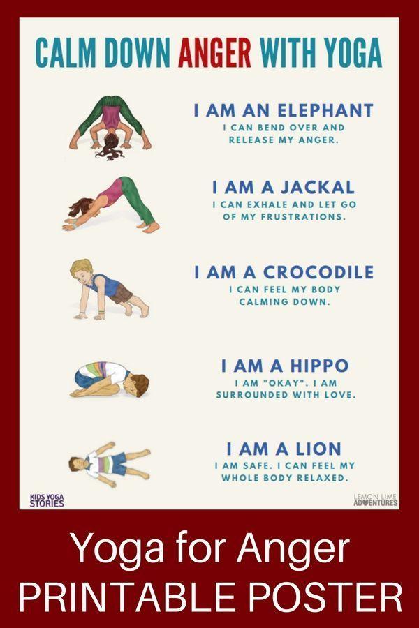 yogamudra.com - Domain Name | Kids yoga poses, Childrens yoga