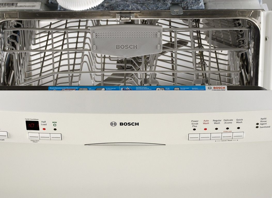 Bosch Evolution 500 She55m1 2 Uc Information From Consumer Reports Dishwasher Ratings Bosch Dishwasher