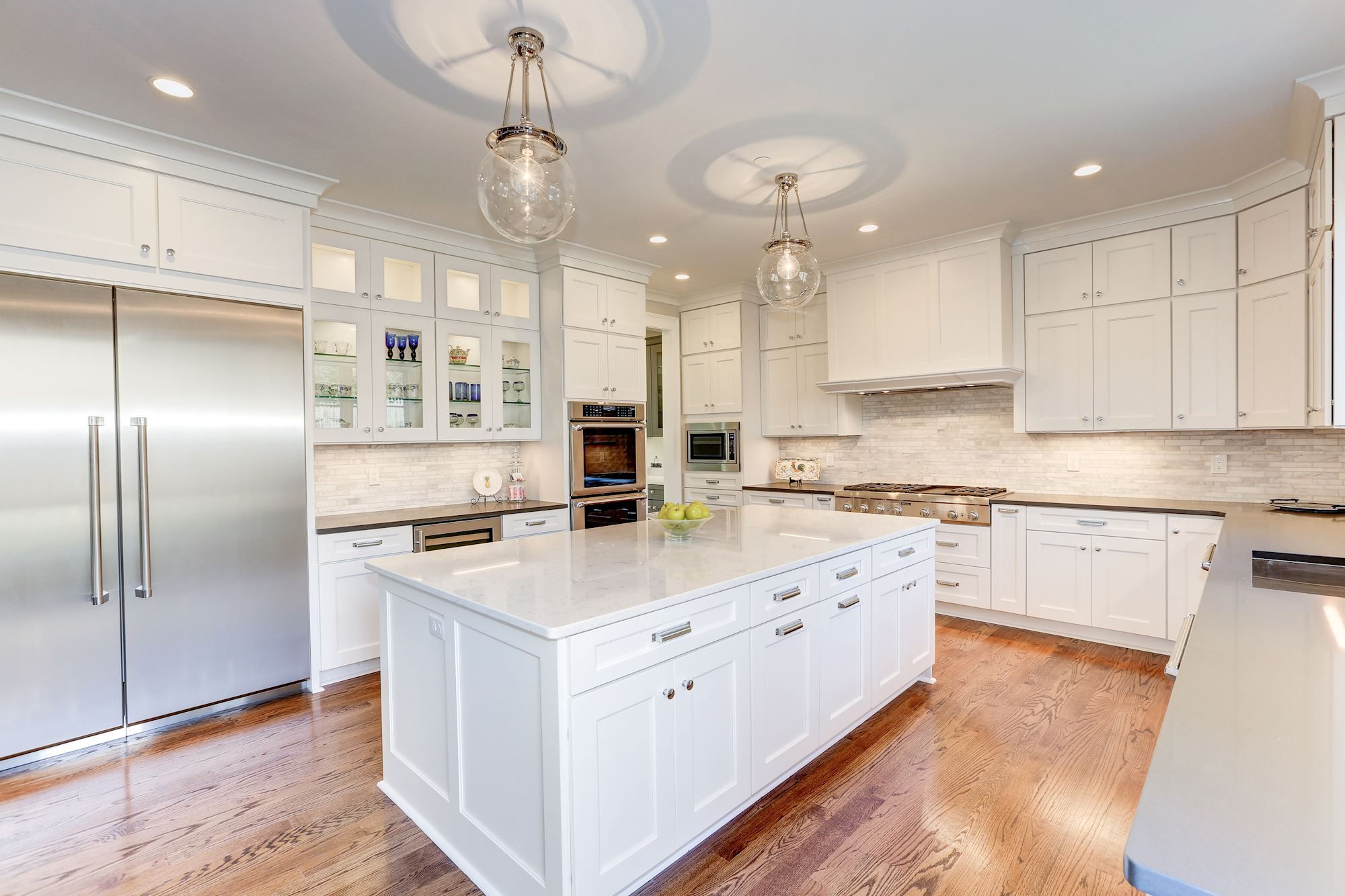 Semi Custom Kitchen Wellborn Cabinets Kitchen Inspirations New Kitchen Designs