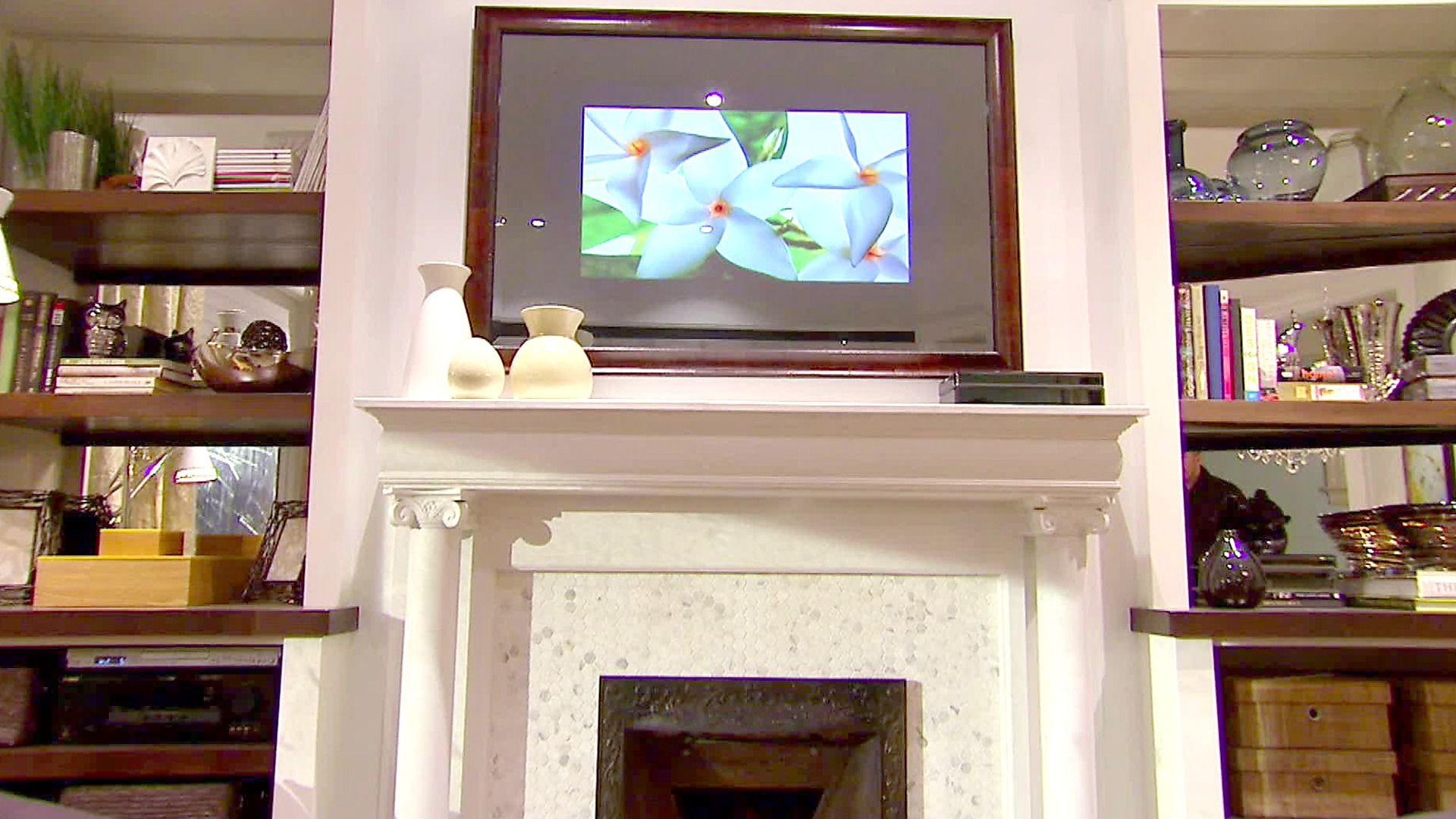 Fireplace Design | Interior Design Styles and Color Schemes for Home ...