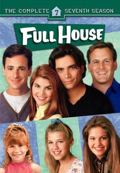 Full House Alle Staffeln