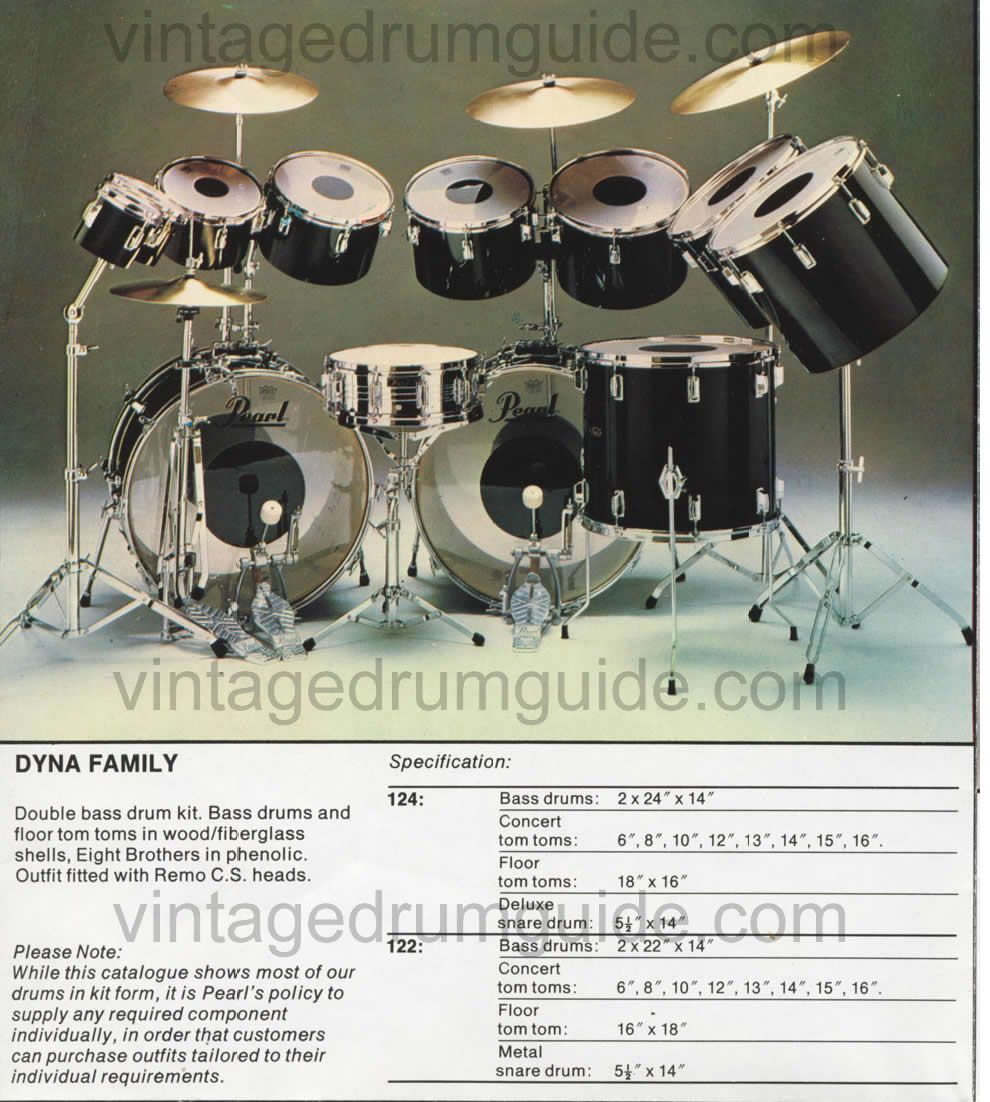 Concert Toms (no Resonant Skin)  Drums  Pinterest  Drums, Drummers And Pearl  Drums