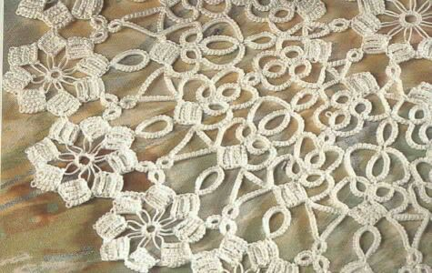 Block Tatting