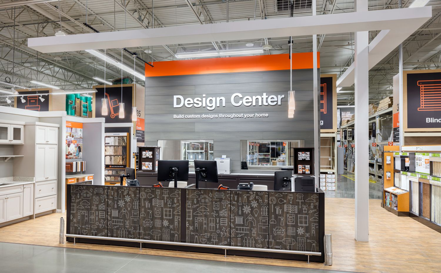 Home Depot - Wd Partners Noi In 2019