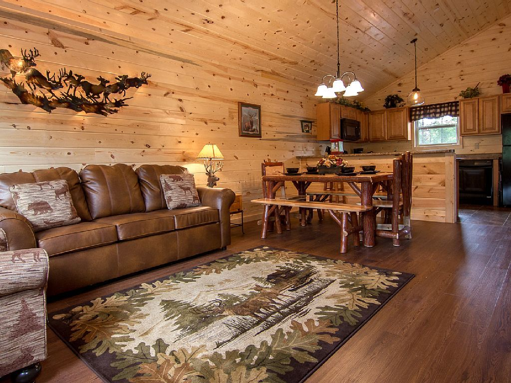 Cabin Vacation Rental In Pigeon Forge From Vrbo Com Vacation