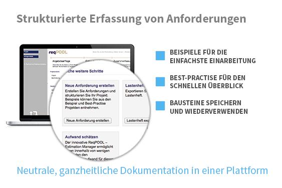 Pin Von Reqpool Gmbh Auf Erfolgreich It Beschaffen Ausschreibung Software Digitalisierung