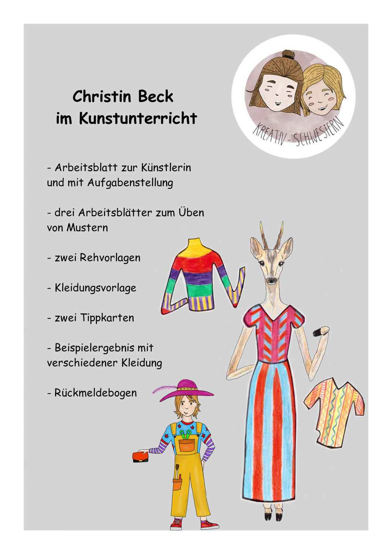 Mode In Der Grundschule Kunst Idee Unterrichtsmaterial Im Fach Kunst Kunst Ideen Kunst Grundschule Kunst