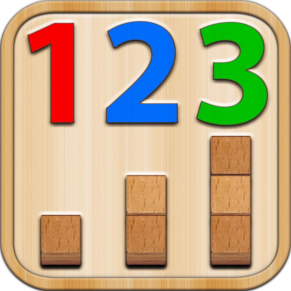 Montessori Numbers Math Activities for Kids