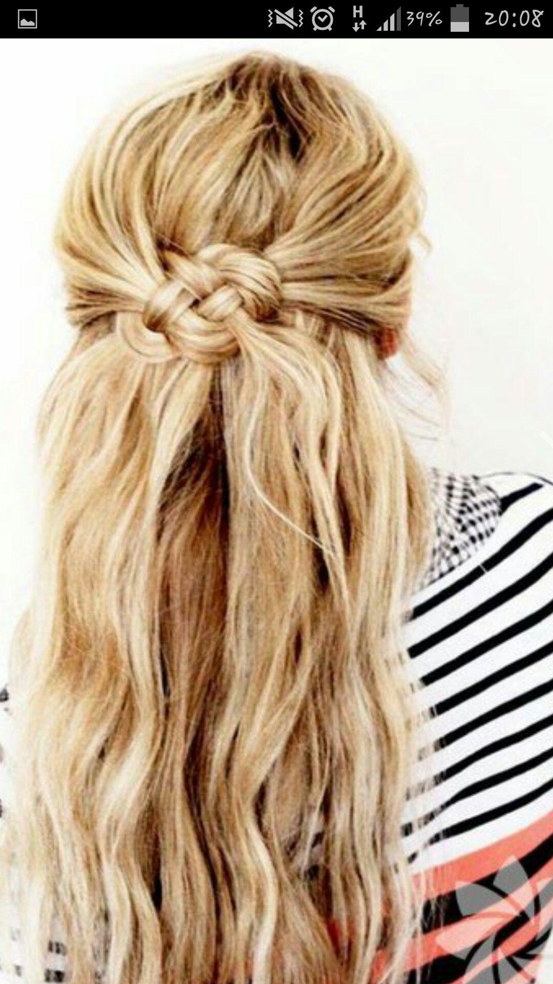 Pin von gizem auf Hair Styles