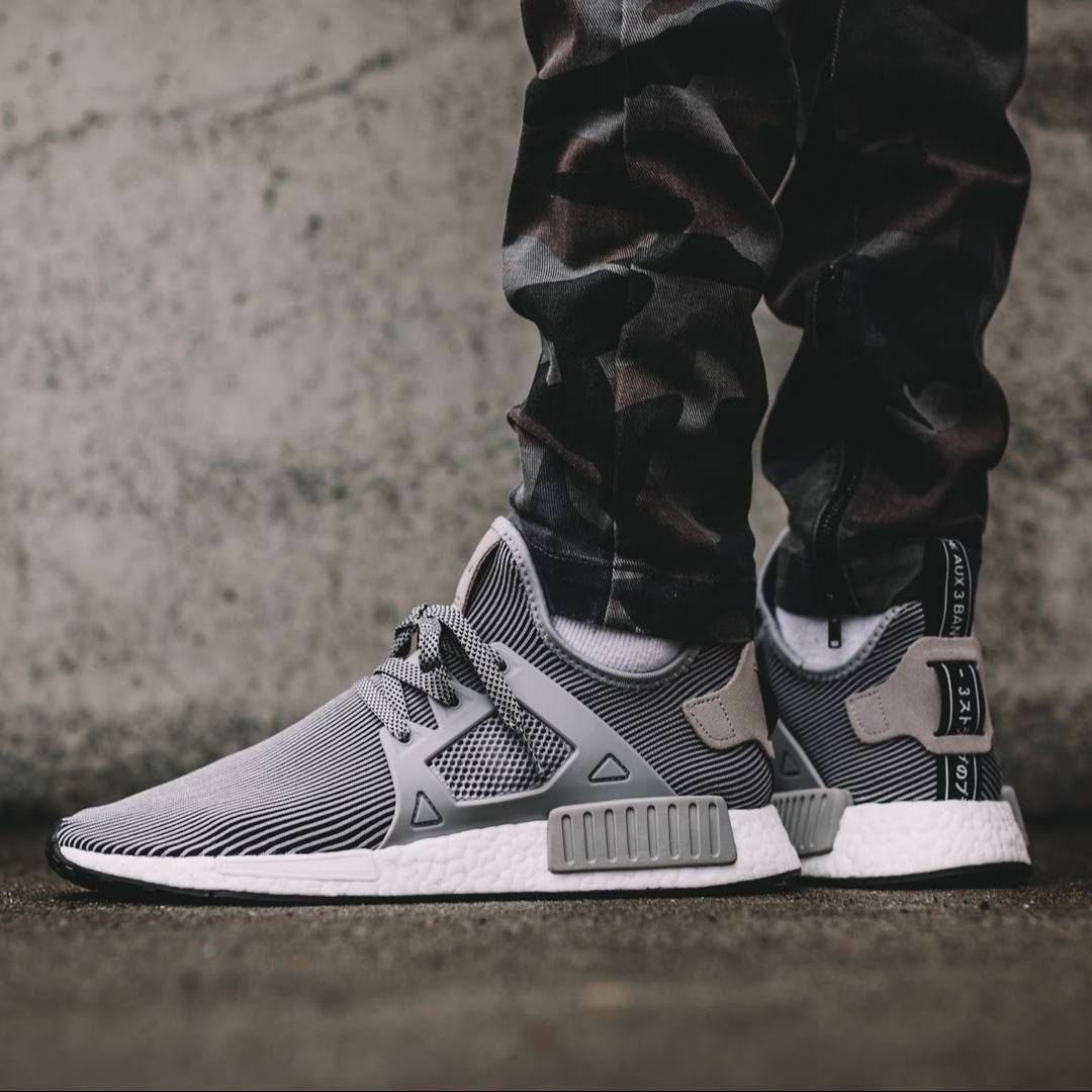 adidas NMD_XR1 PK 'Light Granite/Grey' (via Kicks-daily.com
