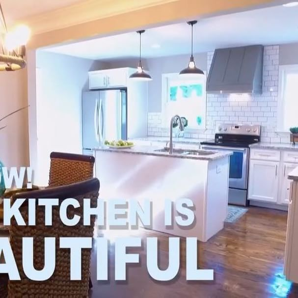 Ken And Anita Are Back With An All New Episode Of Flip Or Flop