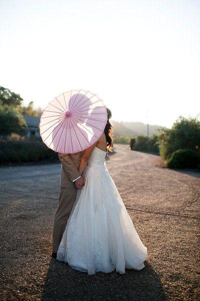 St. Helena Wedding by Nicole Paulson Photography + Shannon ...