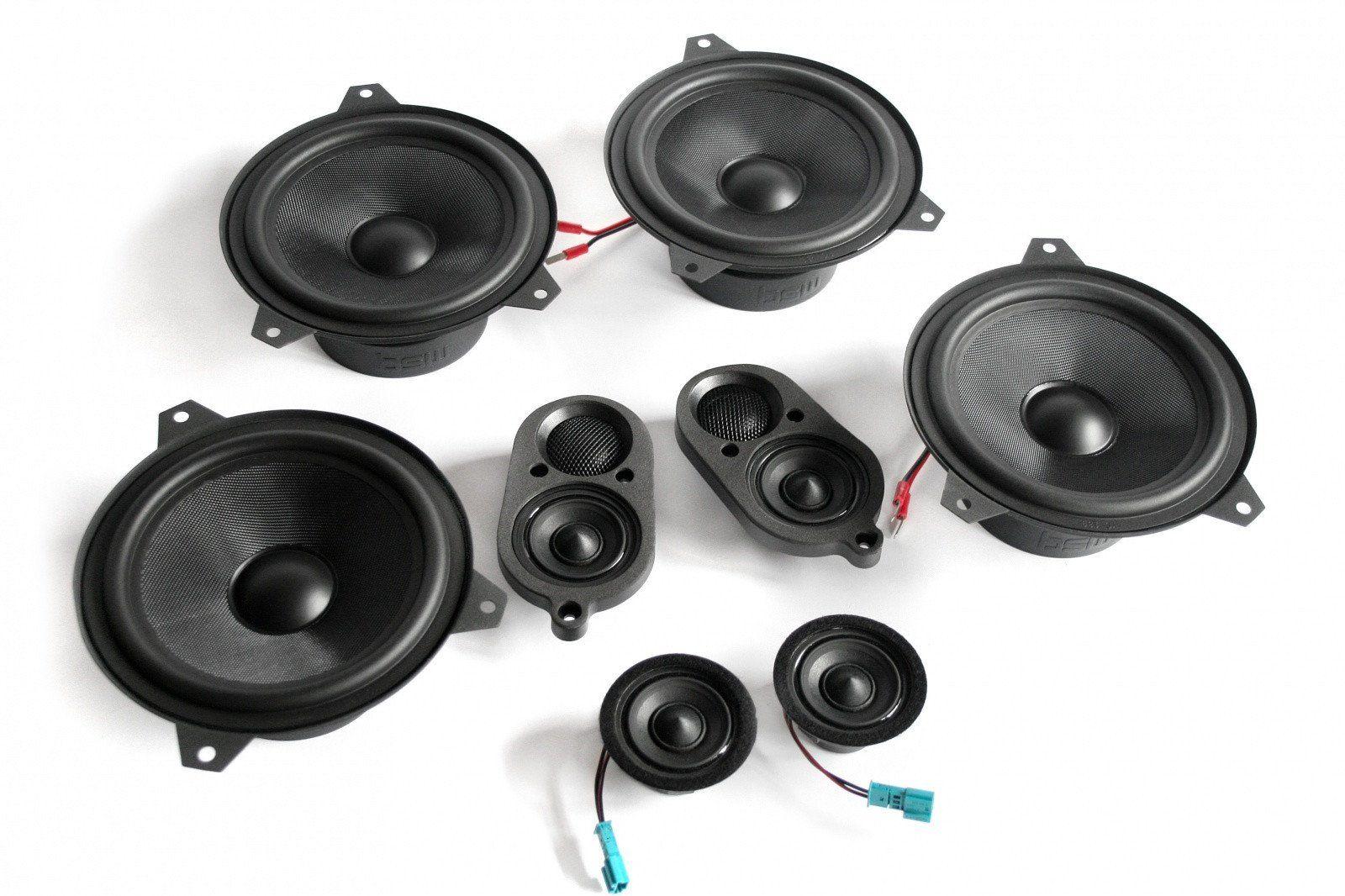 Bmw Speaker Upgrade For E46 Coupe With Harman Kardon Bmw Bmw E46 E46 Coupe