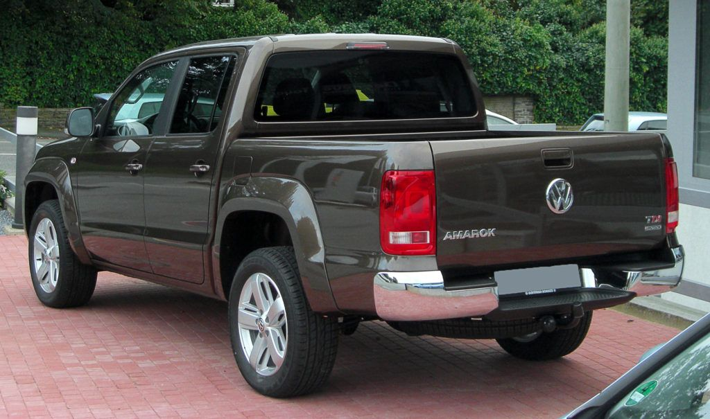 We buy used VW Amarok 4x4 for the best price. Sell your trucks and ...