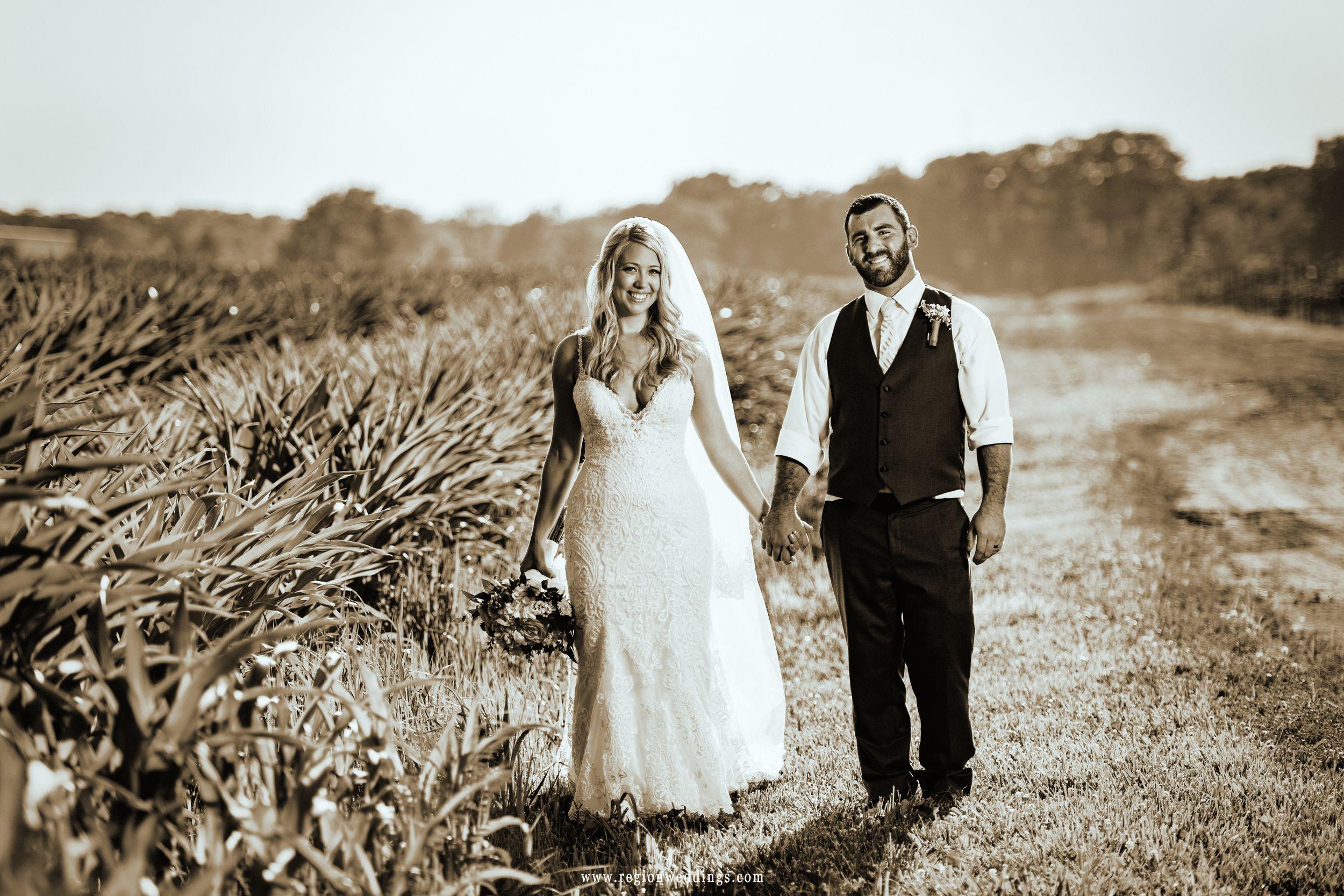 June wedding at county line orchard june wedding barn