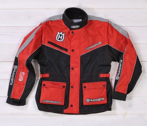 Husqvarna Motorcycle Apparel | Pictures of the new
