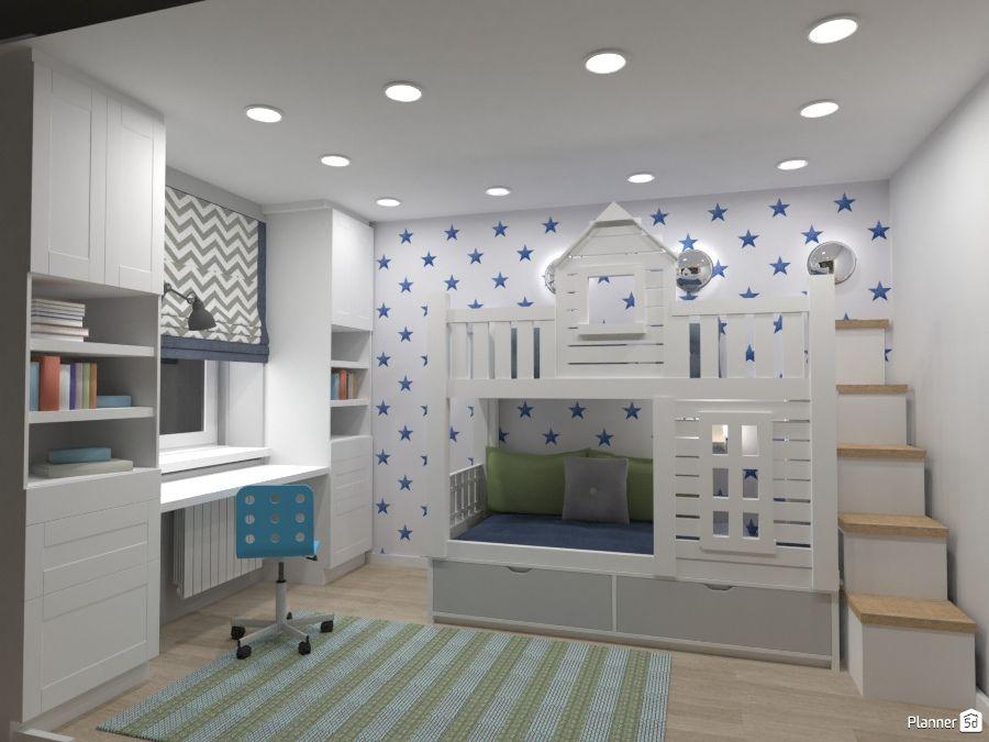 Kids Room Interior Planner 5d Design Your Dream House Home Design Software Kids Interior Room