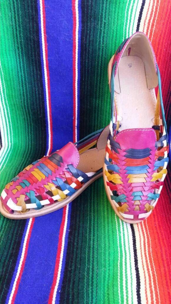 9046569d6c8 Colorful Women s Huaraches