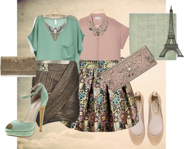 """""""Untitled #69"""" by anida22 on Polyvore"""